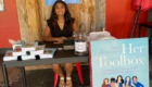 Her Toolbox Book Signing