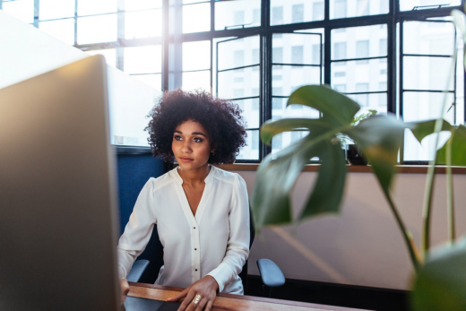 Change Starts with Young Female Entrepreneurs