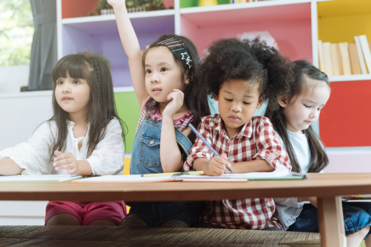 Practical Ways to Teach Young Children About Gender Equality